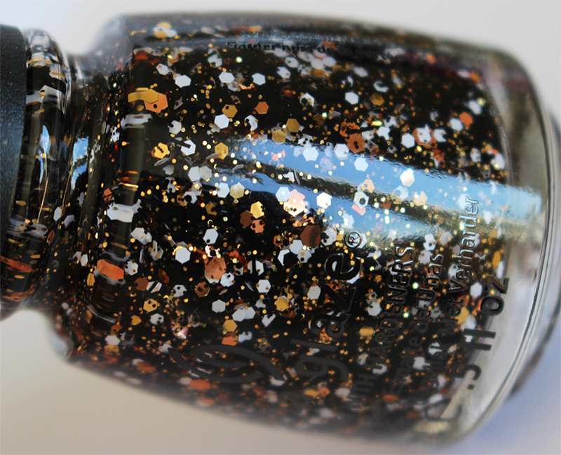 China Glaze_Boo-Gie_Down