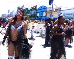 San Francisco Carnaval 2014 Parade - Mas Makers Massive   531