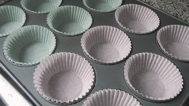 Chock-Full Muffins 1