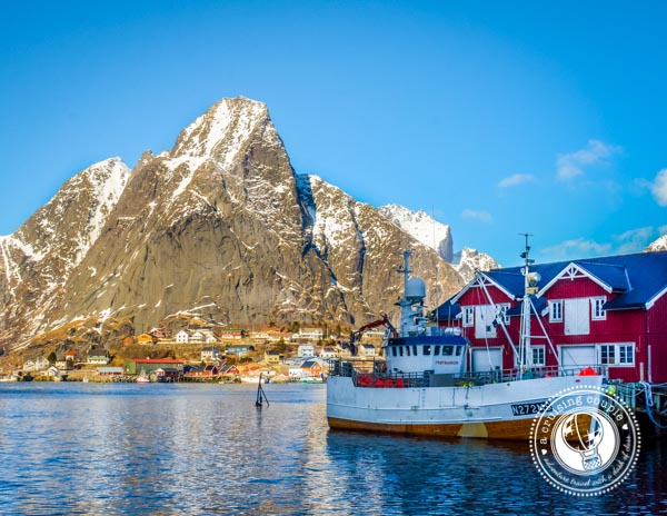 The Lofoten Islands: Paradise Above the Arctic - Reine, Lofoten Islands Norway