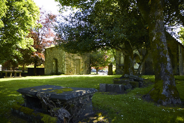 Beith Auld Kirk may 31 2014 (10)