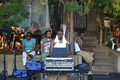 South Memphis Block Party 106