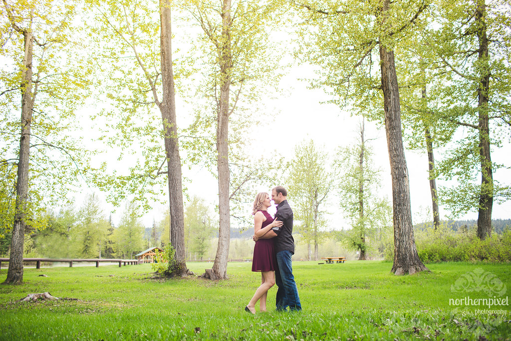 Engagement Session - PG
