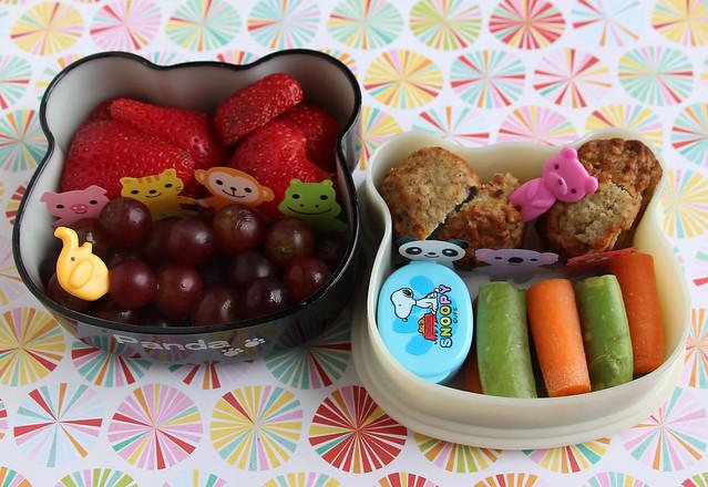 Preschool Bento #663