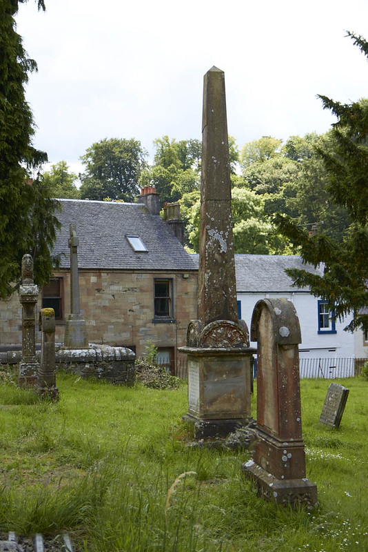 Kilbarchan West Parish Church 4