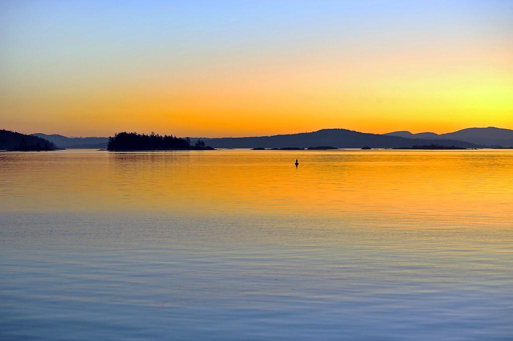 Duck Bay Salt Spring Island