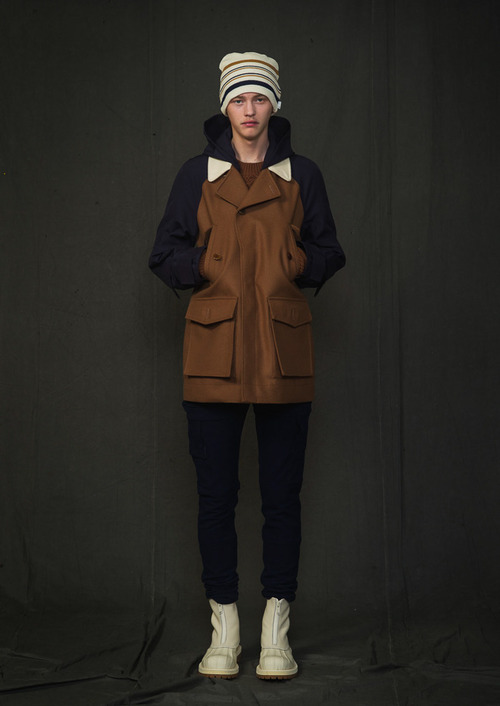 Robbie McKinnon0023_UNDERCOVERISM 2014-15 Autumn Winter