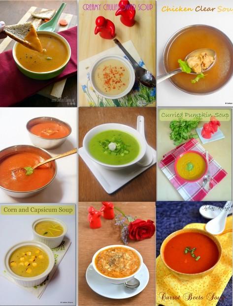 soup-recipes