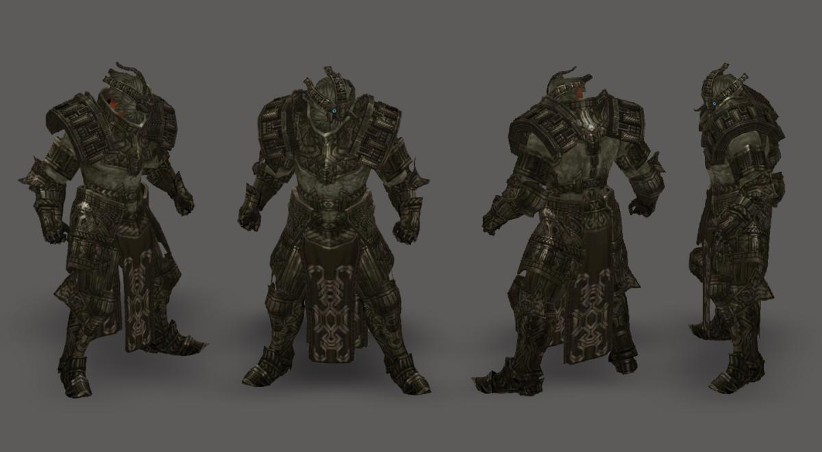 Crusader Colossus Armor AD 02