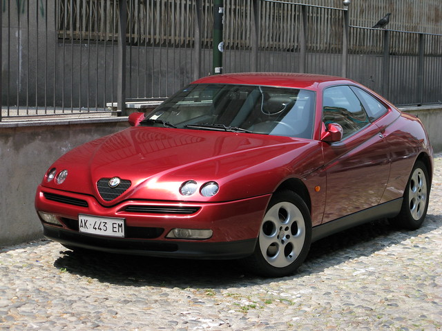 GTV (916)