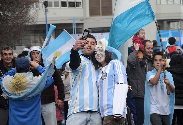 ROCA FESTEJOS ARGENTINA SEMIFINALES RN