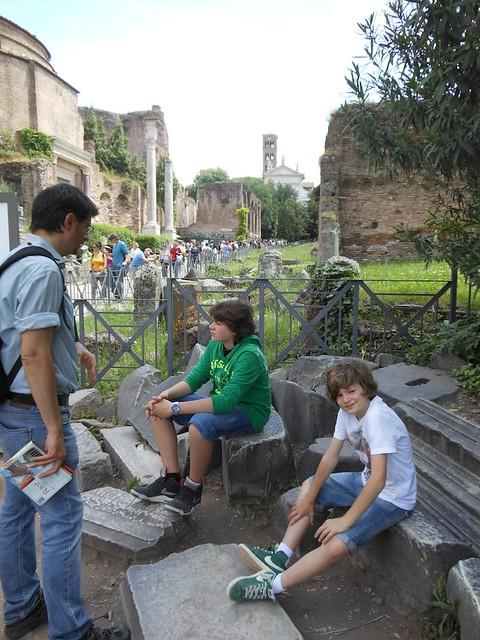 rome with kids 019
