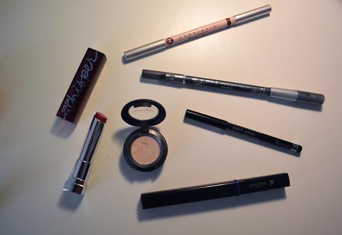 Makeup copy