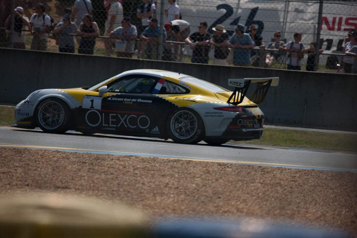 Les 24 heures du Mans 2014 - Page 3 14412314016_a9d612b9dd_o