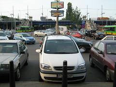 POZNAŃ parking 2