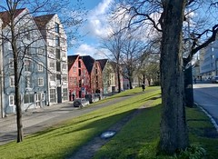 021.Trondheim (Norvège)