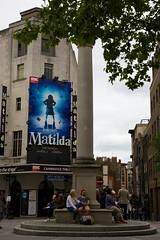 London - 15 June 2014