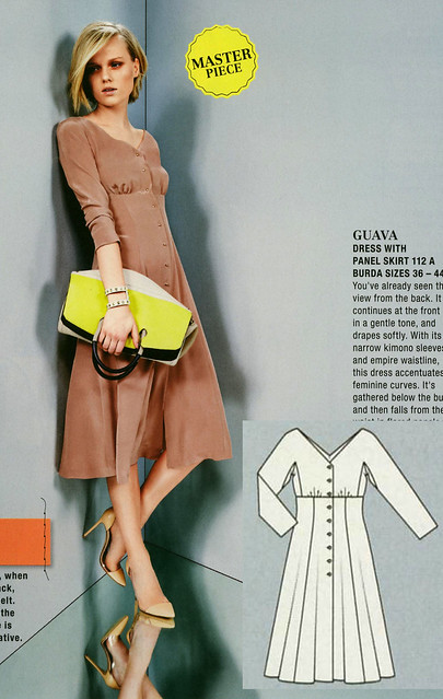 Burda-June-2014_Panel Shirtdress
