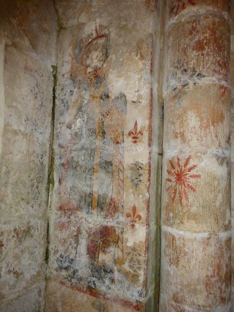 148 Église Notre-Dame-de-l'Assomption, Tamerville