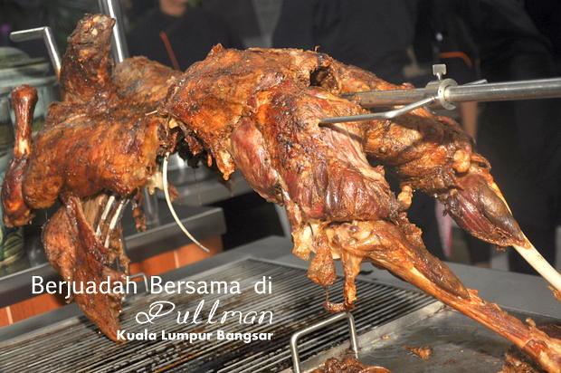 Ramadan Pullman Bangsar 15