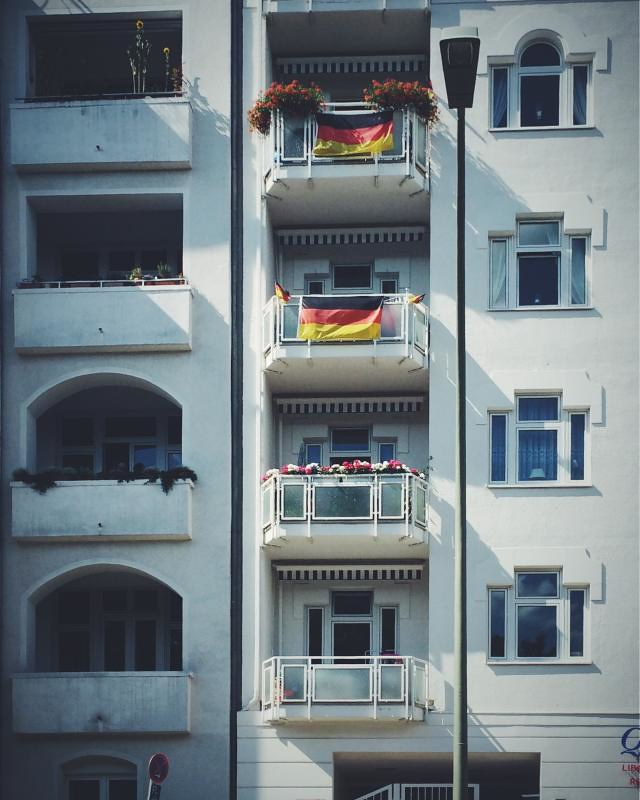 soccer, berlinfansights, flags, wm2014
