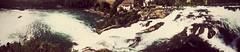 Rheinfall panorama