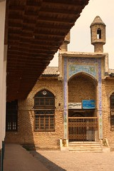 Mosque in Gabeneh