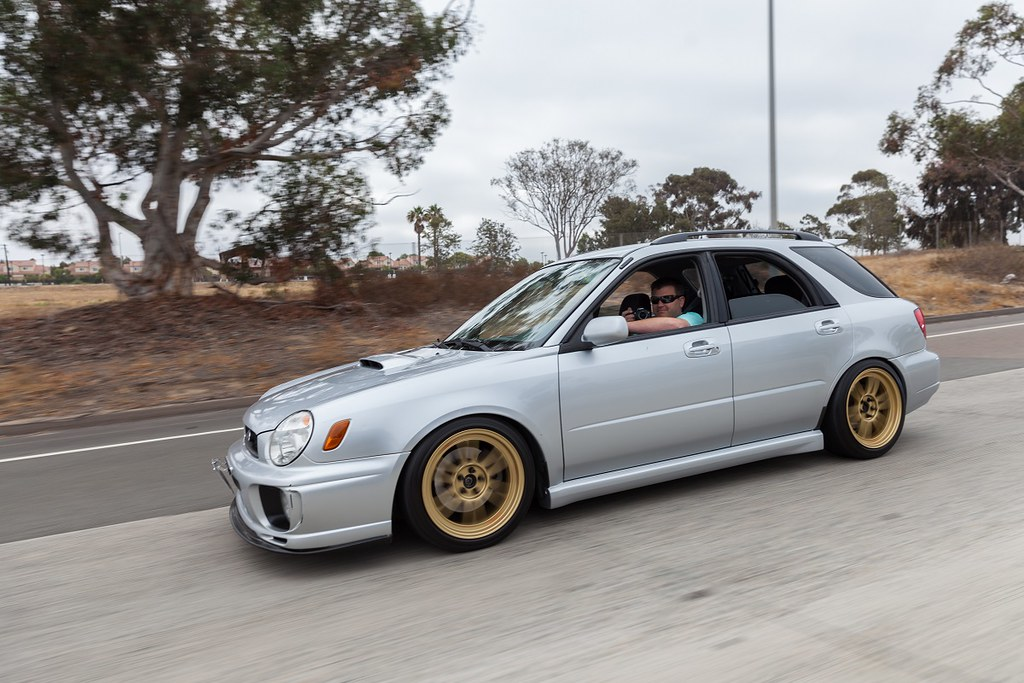 Jeffrwrx S 2002 Wrx Wagon Project Updated 12 28 13 Page