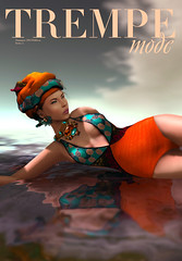 TREMPE Mode issue 2 - Summer 2014 Edition