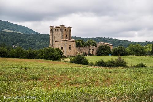 castle architecture buildings arquitectura edificios paisaje chateau francia château castillo lanscape arques pública languedocrosellón joséantonioabad