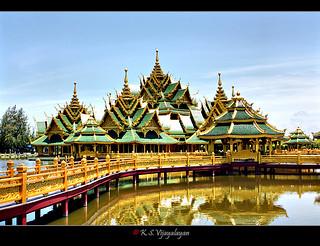 Ancient Siam, Bangkok
