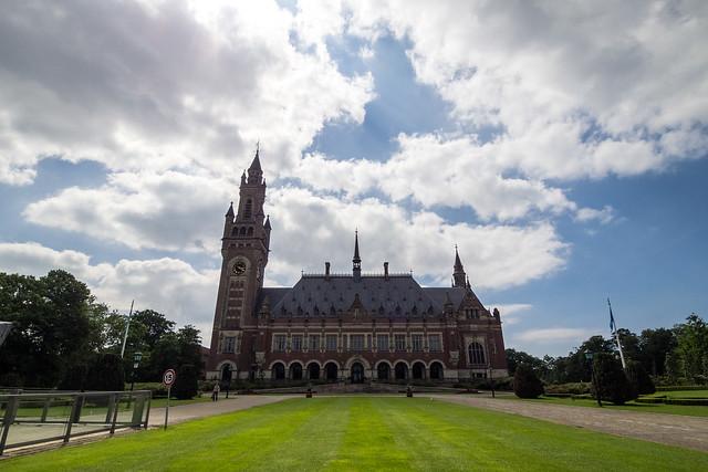 Den Haag 04 peace palace
