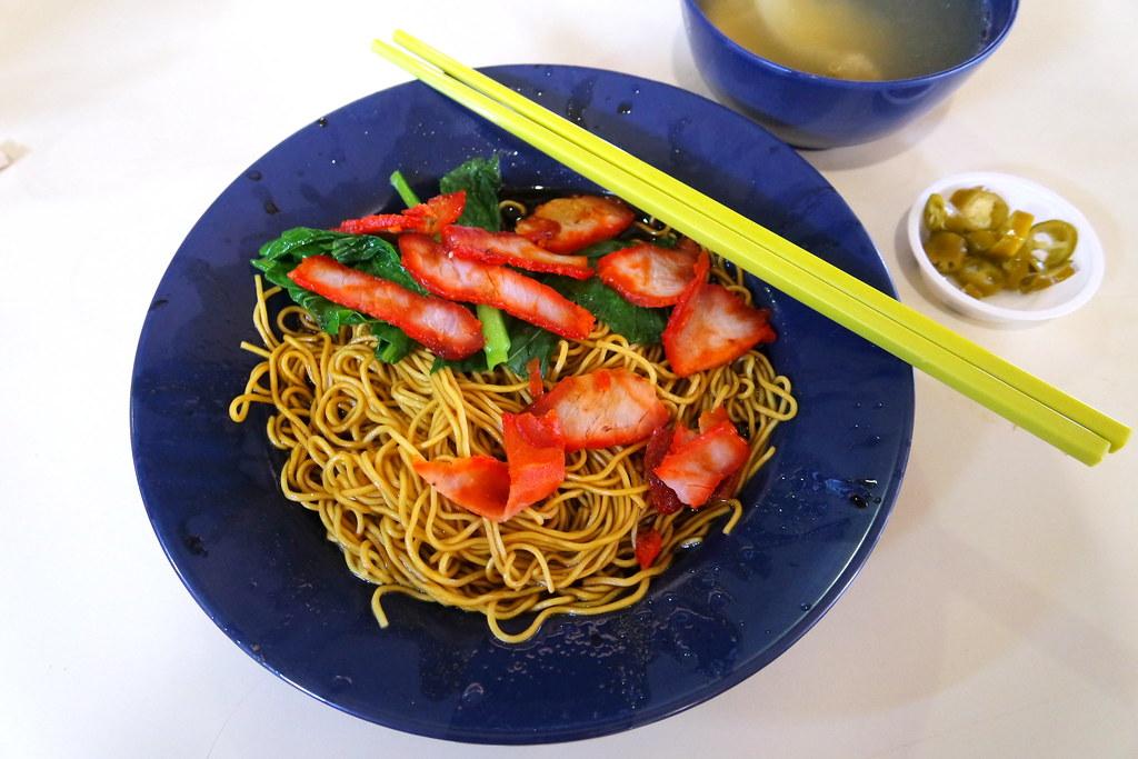 Soon Kee Wanton Mee @ Pek Kio Food Centre