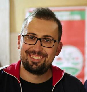Francesco Tarulli, segretario PD di Rutigliano