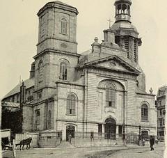 Seminary of Quebec