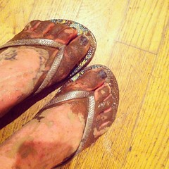 Festival feet #ctfx