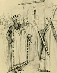 """Image from page 372 of """"The saints and missionaries of the Anglo-Saxon era : First [and second] series"""" (1897)"""