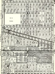 "Image from page 204 of ""Olcott's land values blue book of Chicago"" (1921)"