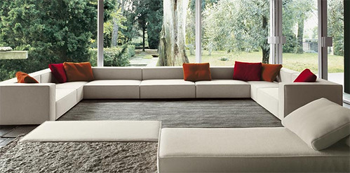 zen living room decorating ideas decoraci 243 n y dise 241 o de sillones para living blogicasa 18710