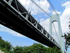 47 Verrazano–Narrows Bridge Staten Island NY 0125