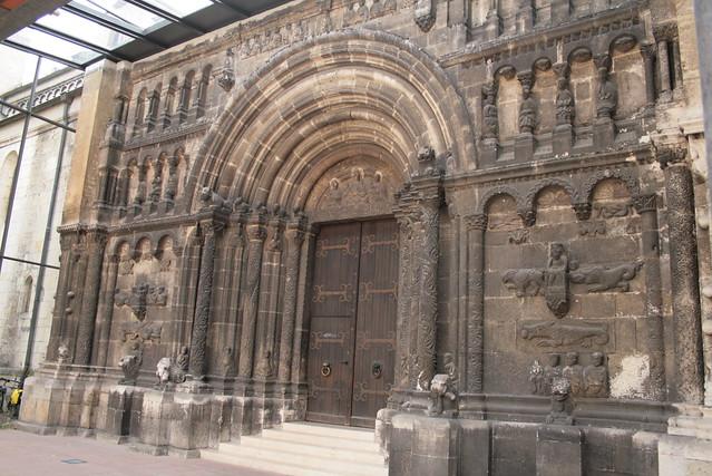 Schottenkirche St. Jakob (I)