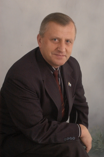 Дмитро Тарасюк