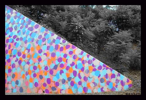 Retaining Wall / Atlanta