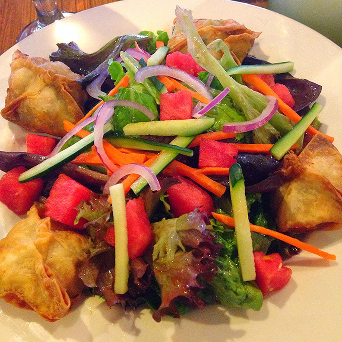 Trice Nagusara Food 6