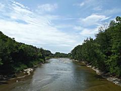 Chagrin River 2014
