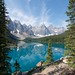 Moraine Lake 2 by hds