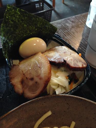 三ツ矢堂製麺_全盛り