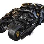 LEGO Batman Tumbler (76023) Main