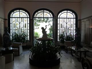 Jardim de Inverno da Casa Monteiro de Carvalho