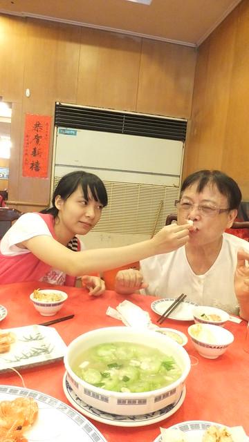 環保阿嬤女孫遊侯硐去 138